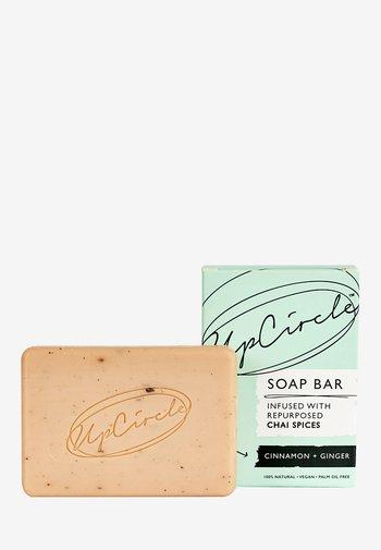 CHAI SOAP BAR - Soap bar - cinnamon & ginger