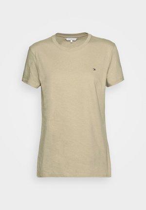 T-shirts - surplus khaki