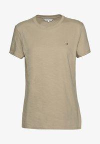 Tommy Hilfiger - T-shirt basic - surplus khaki - 3