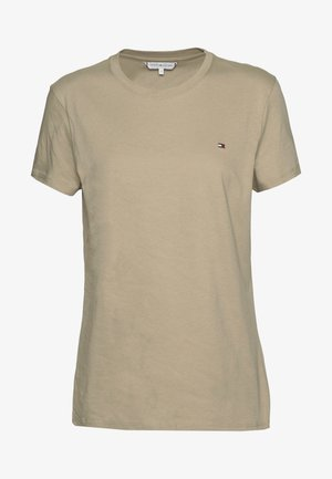 Basic T-shirt - surplus khaki
