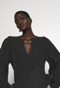 By Malene Birger - DAUSI - Blouse - black - 4