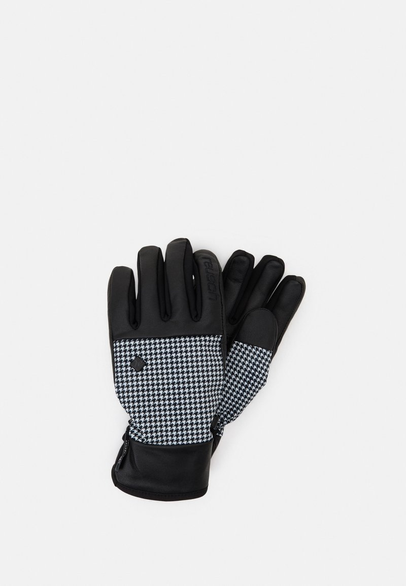 Reusch - GIORGIA R-TEX® XT - Fingerhandschuh - black