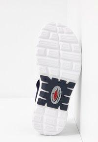 Gabor Comfort - Platform sandals - blue - 6