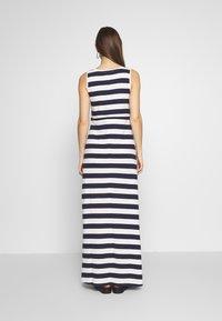 Anna Field MAMA - Maxi dress - peacoat - 2