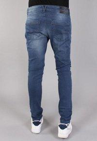 Gabbiano - Slim fit jeans - blue - 1
