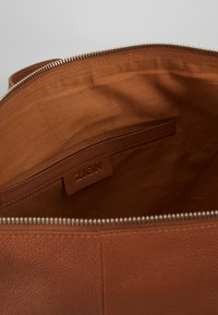 Zign - LEATHER - Reppu - cognac - 4