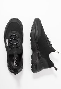 Versace Jeans Couture - Sneakers basse - nero - 1
