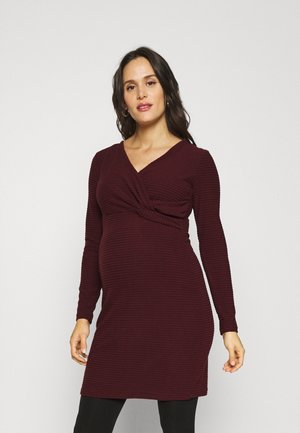 NURSING MLCHIARA TESS  - Jersey dress - sassafras