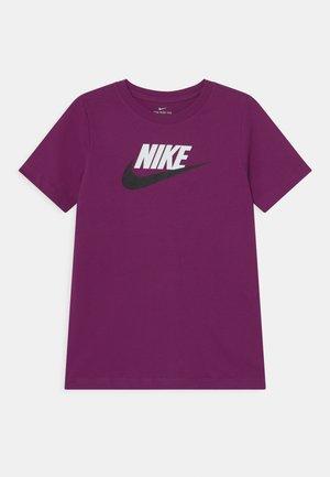 FUTURA ICON - Print T-shirt - viotech