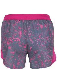Under Armour - Sports shorts - blu - 1
