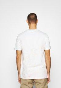 YOURTURN - Print T-shirt - multi-coloured - 2