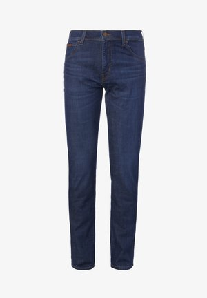 TEXAS  - Slim fit jeans - airlite blue