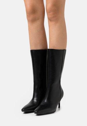 MIHIKA - Boots - black
