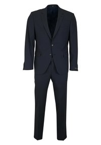 Digel - MIT TASCHEN - Suit trousers - dunkelblau - 3