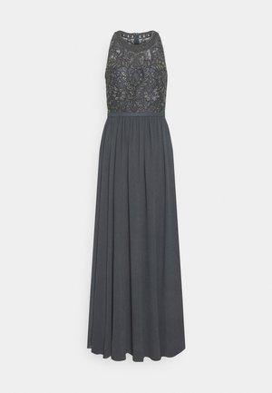 Vestido de fiesta - charcoal