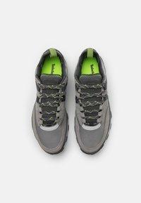 Timberland - TREELINE MOUNTAIN RUNNER - Trainers - medium grey - 3