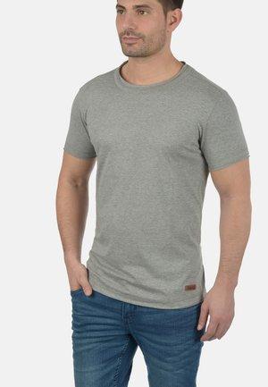 Camiseta básica - grey melange