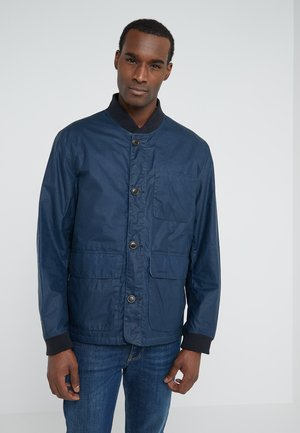 KIRKSTILE  - Summer jacket - dark blue