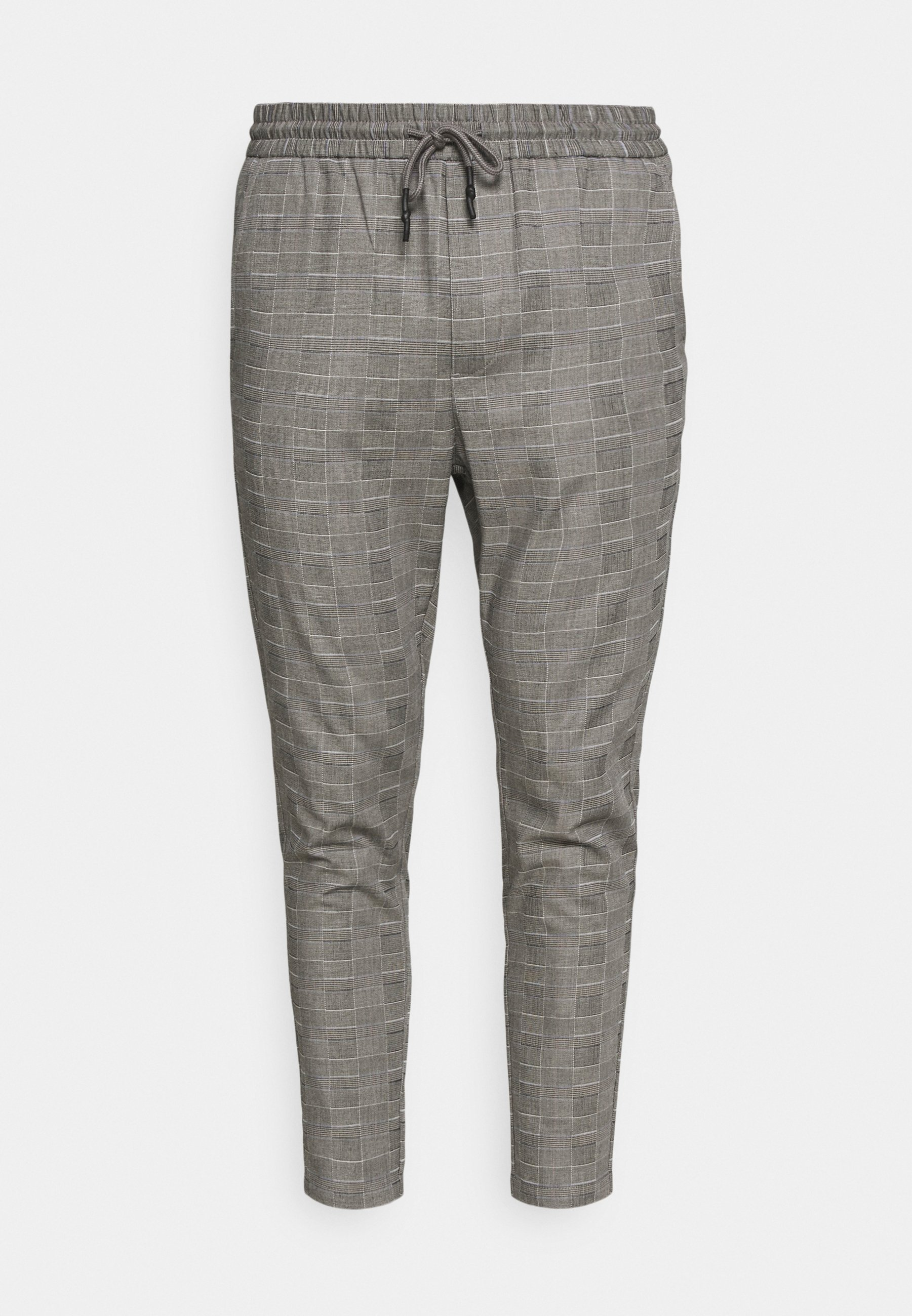 Men ONSLINUS LIFE CHECK  - Trousers