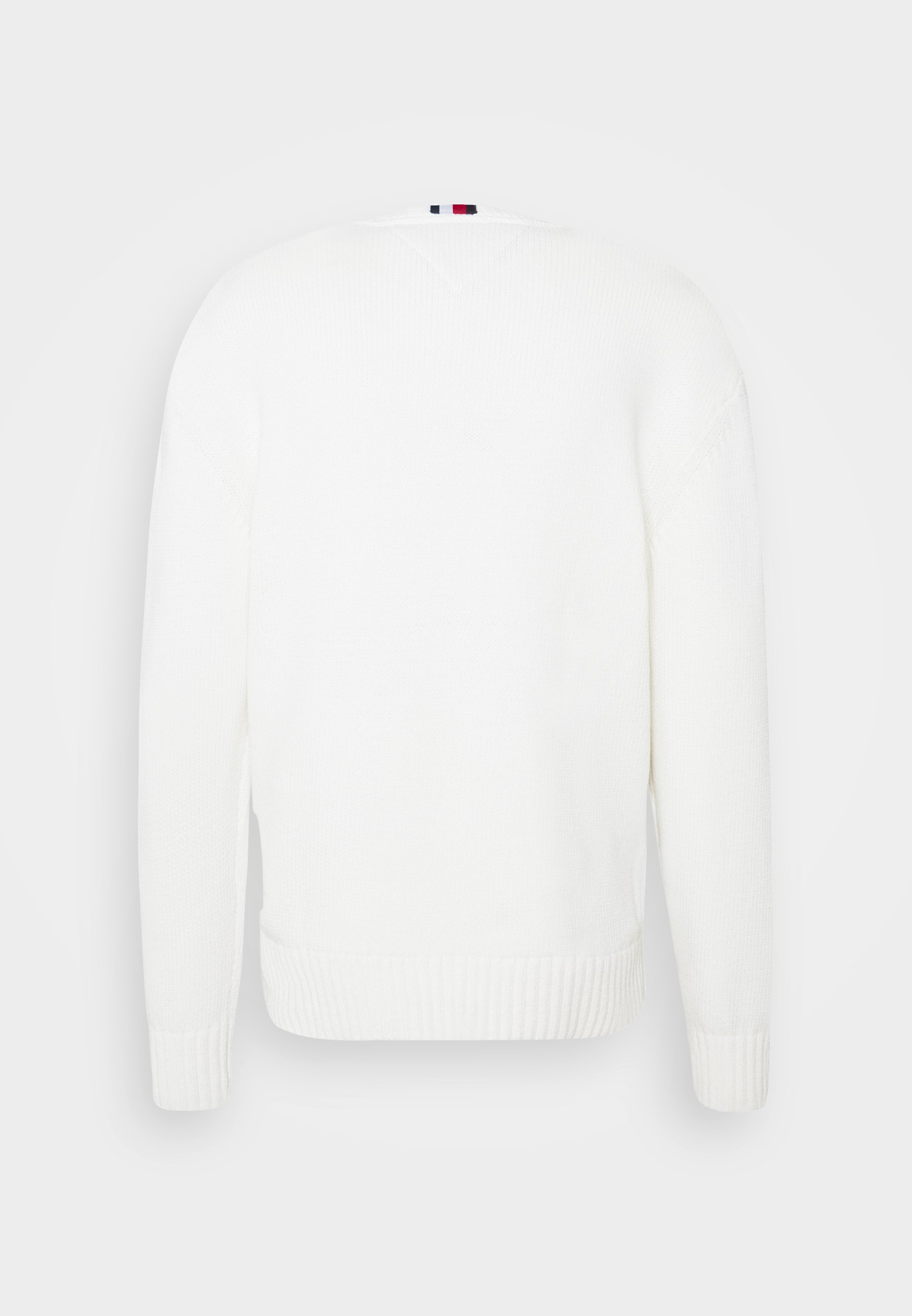Homme BIG GRAPHIC SWEATER - Pullover