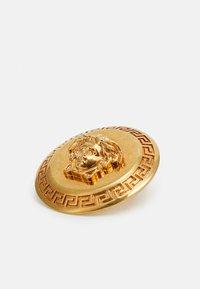 Versace - ORECCHINI - Earrings - oro tribute - 3