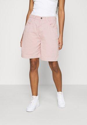 COMBAT  - Shorts - rose
