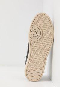 Pantofola d'Oro - MESSINA UOMO - Baskets basses - black - 5
