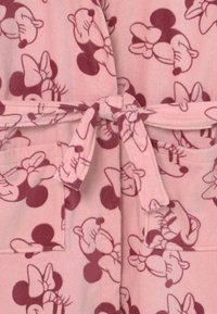 OVS - KID DISNEY MINNIE BATHROBE - Dressing gown - rosewater - 2