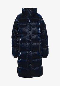 Karen by Simonsen - BILLEKB COAT - Winter coat - night sky - 0