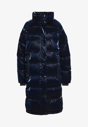 BILLEKB COAT - Winter coat - night sky