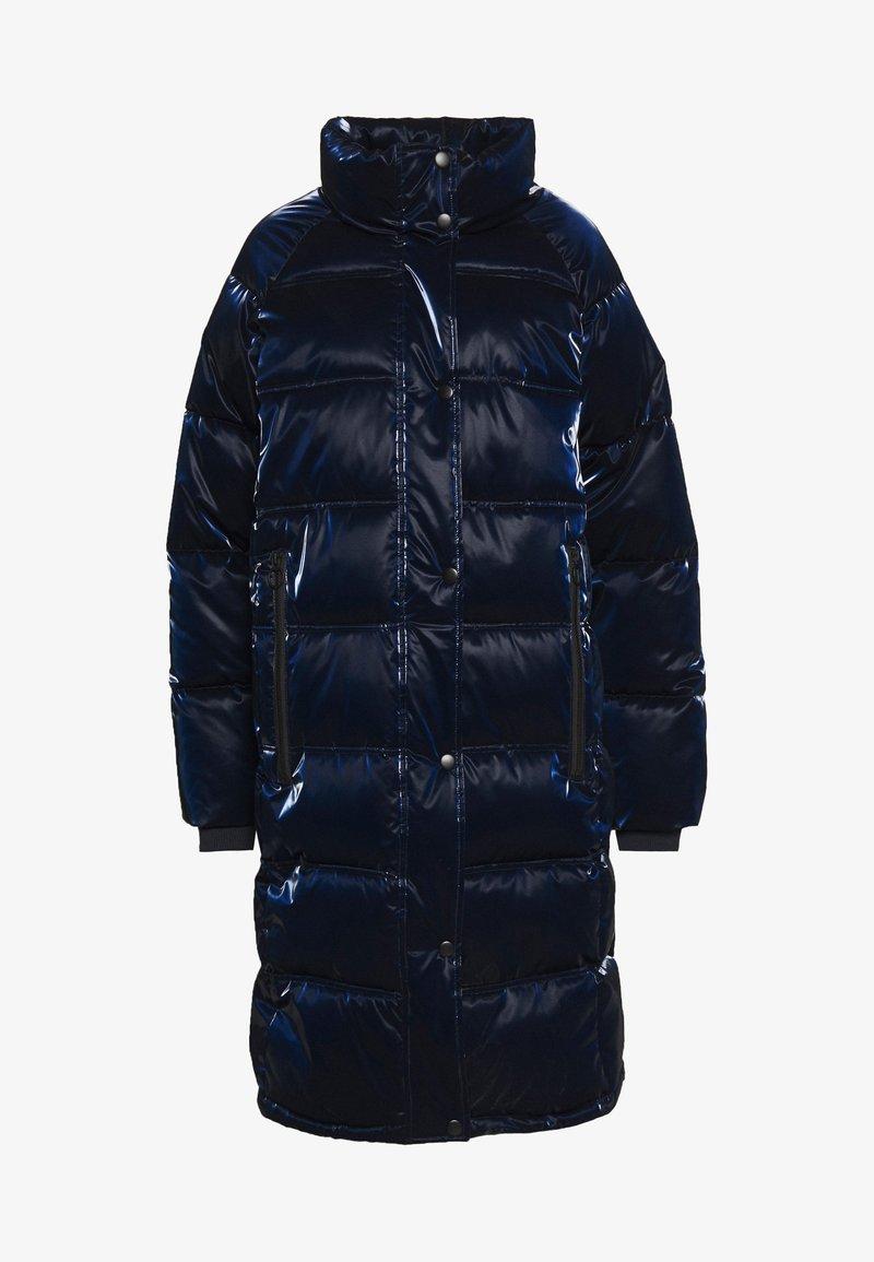 Karen by Simonsen - BILLEKB COAT - Winter coat - night sky