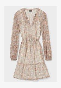 C&A - Day dress - multicoloured - 3