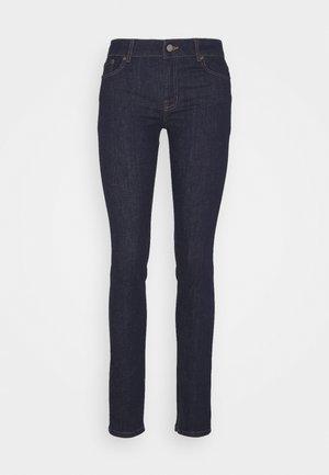 DIVA SPLIT CLEAN WASHINGTON - Jeans Skinny Fit - dark-blue denim