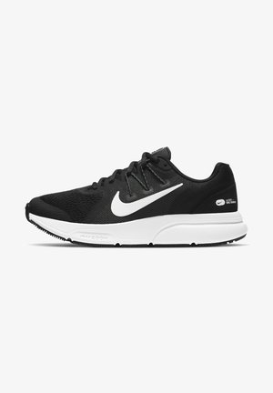 ZOOM SPAN 3 FAIRMONT - Chaussures de running neutres - black/anthracite/white