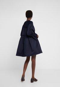 Mykke Hofmann - KETA - Day dress - dark blue - 2