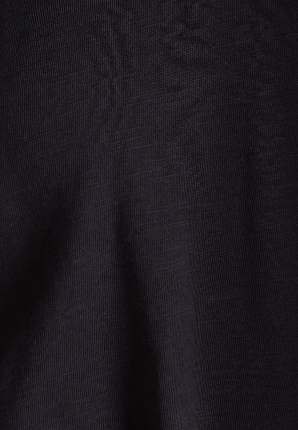 edc by Esprit Bluzka z długim rękawem - black Odzież Damska BTLR GU 2