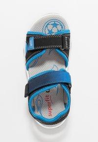 Superfit - MIKE 3.0 - Walking sandals - schwarz - 1