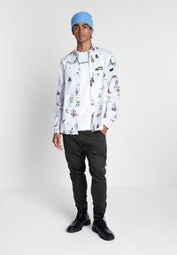 Desigual - Shirt - white - 1
