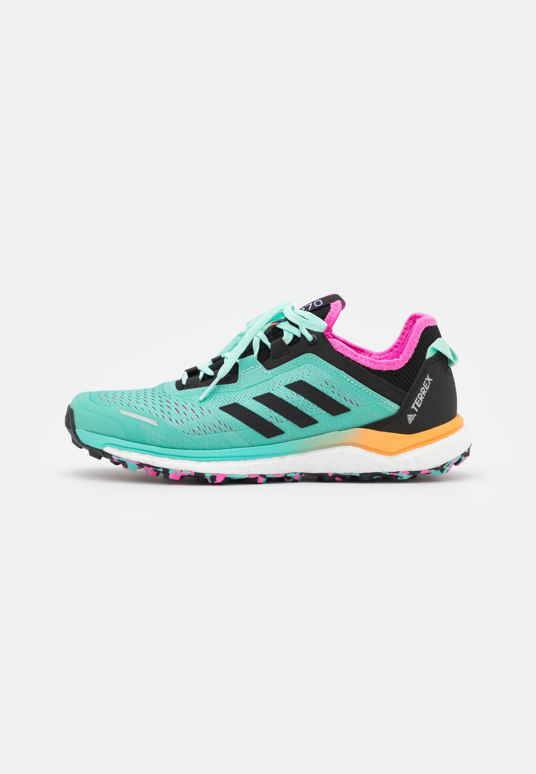 Women TERREX AGRAVIC FLOW - Sports shoes