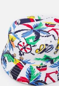 Polo Ralph Lauren - BUCKET HAT APPAREL ACCESSORIES UNISEX - Hat - multicoloured - 4