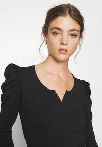 ONLY - ONLDREAM - Long sleeved top - black - 3