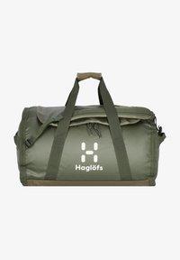 Haglöfs - LAVA 90 - Holdall - deep woods/rosin - 0