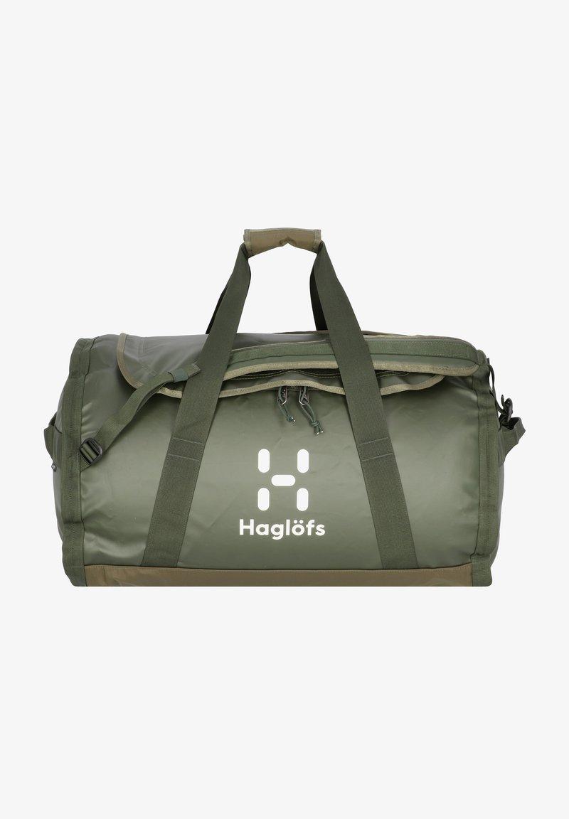 Haglöfs - LAVA 90 - Holdall - deep woods/rosin