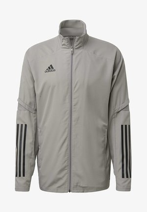 CONDIVO 20 PRESENTATION TRACK TOP - Training jacket - team mid grey