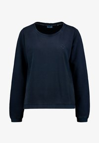 Marc O'Polo DENIM - Sweatshirt - blue night sky - 4