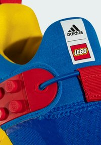 adidas Performance - RAPIDAZEN X LEGO®  - Sneakers basse - blue - 5