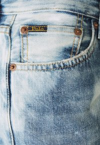 Polo Ralph Lauren - NALIA WASH - Skinny džíny - bleached indigo - 5