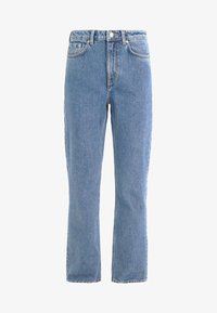 VOYAGE MORNING - Jeansy Straight Leg - blue denim