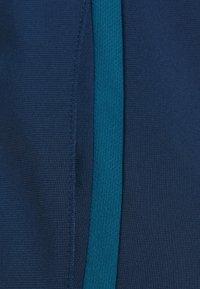 Umbro - FC SCHALKE 04 JACKET - Squadra - navy/blue sapphire - 5