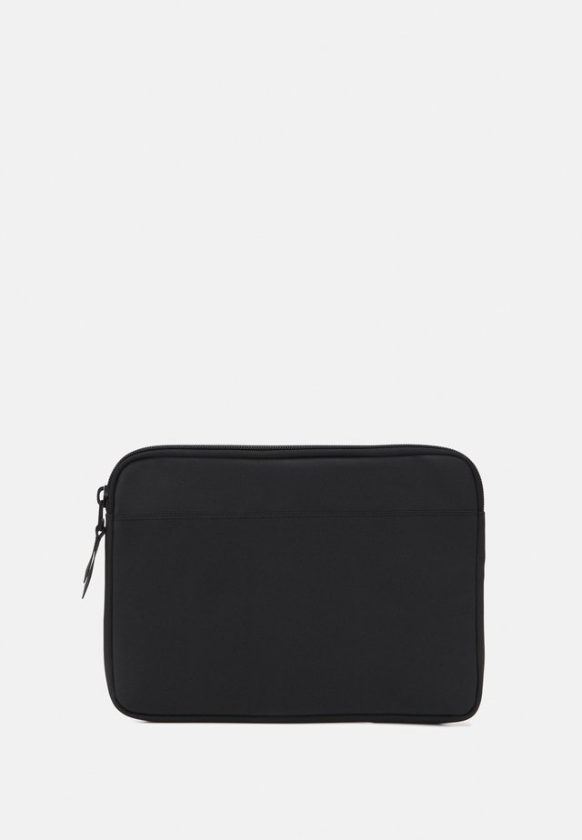 LAPTOP CASE - Torba na laptopa - black